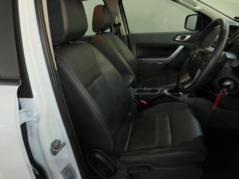 Ford Ranger 3.2 D Xlt Hr D/cab At Image 8
