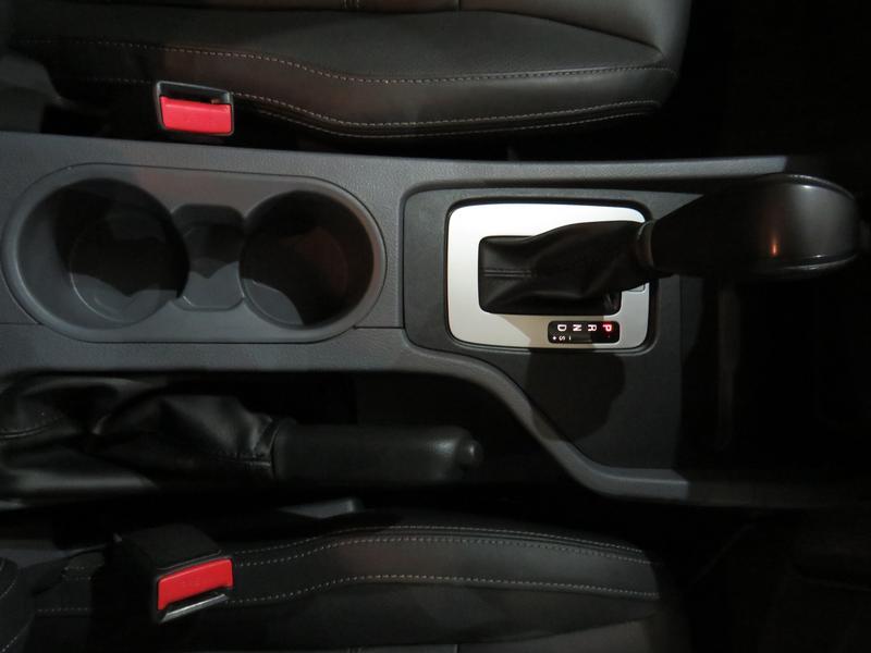 Ford Ranger 3.2 D Xlt Hr D/cab At Image 9