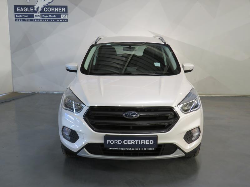 Ford Kuga 1.5 Ecoboost Ambiente Fwd At Image 17