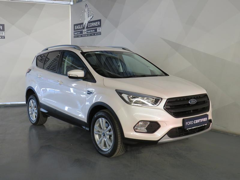 Ford Kuga 1.5 Ecoboost Ambiente Fwd At Image 3