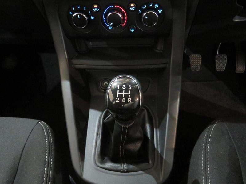 Ford Figo 1.5 Tivct Trend 5-Door Image 11