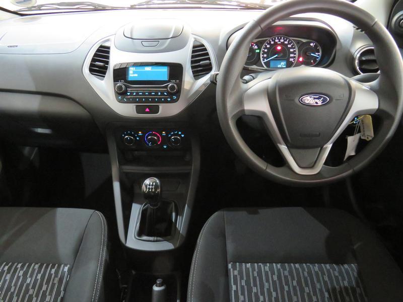 Ford Figo 1.5 Tivct Trend 5-Door Image 13