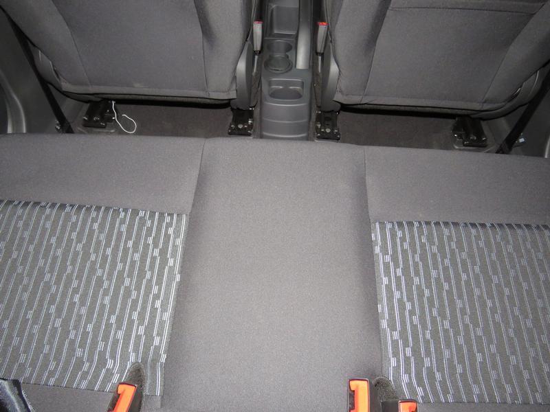 Ford Figo 1.5 Tivct Trend 5-Door Image 14