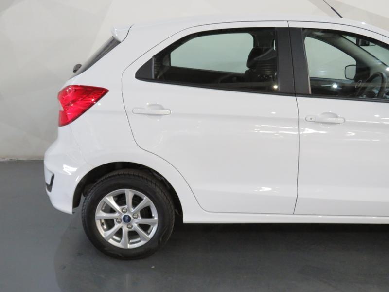 Ford Figo 1.5 Tivct Trend 5-Door Image 5