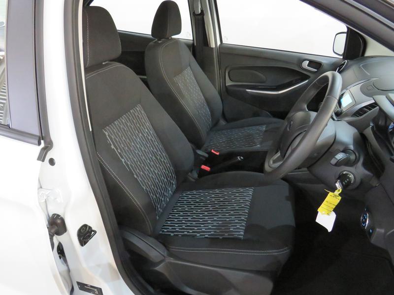 Ford Figo 1.5 Tivct Trend 5-Door Image 8