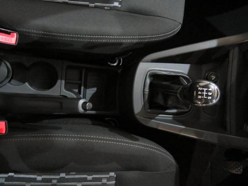 Ford Figo 1.5 Tivct Trend 5-Door Image 9