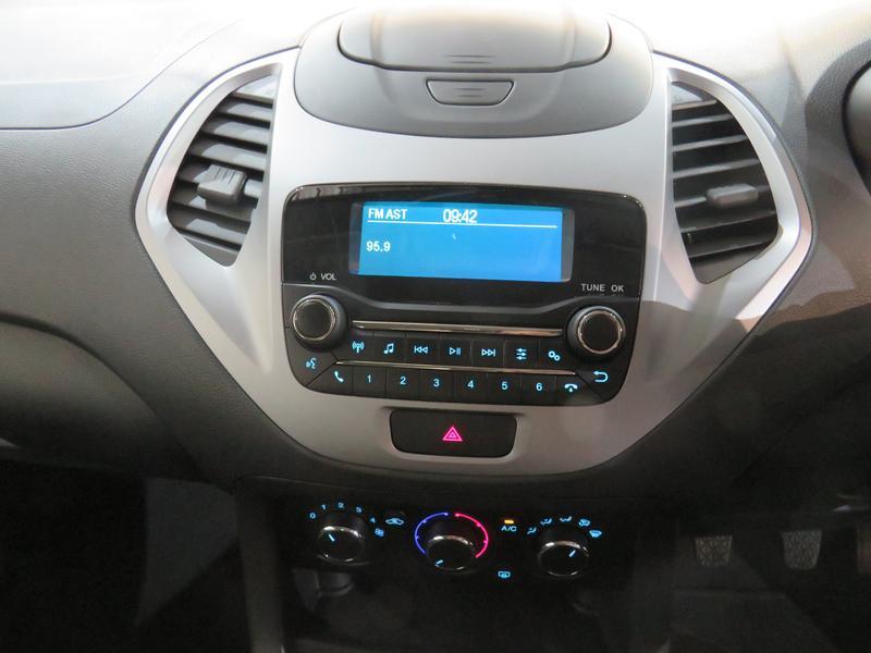 Ford Figo 1.5 Tivct Trend 4-Door Image 10