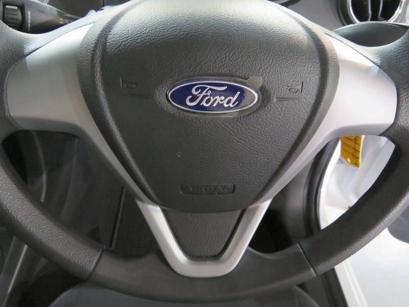 Ford Figo 1.5 Tivct Trend 4-Door Image 12