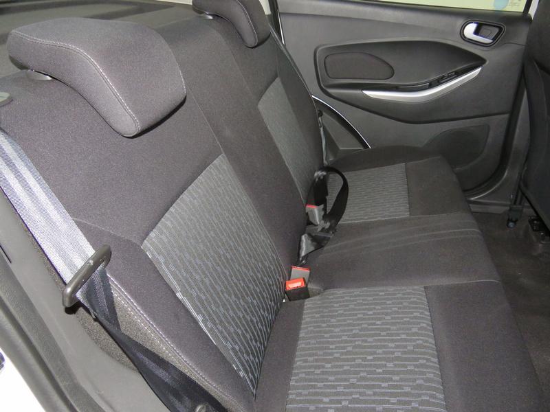 Ford Figo 1.5 Tivct Trend 4-Door Image 15