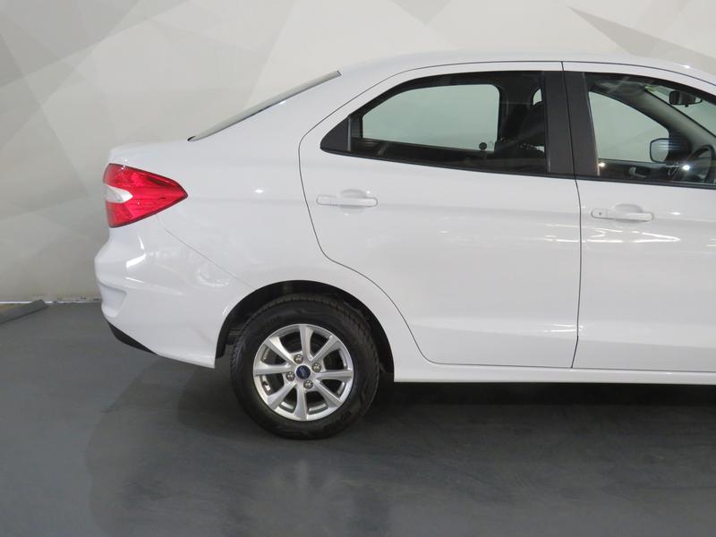 Ford Figo 1.5 Tivct Trend 4-Door Image 5