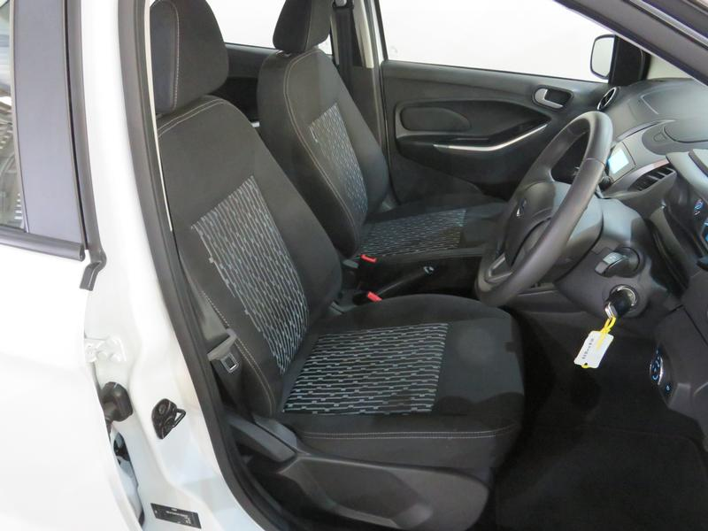 Ford Figo 1.5 Tivct Trend 4-Door Image 8