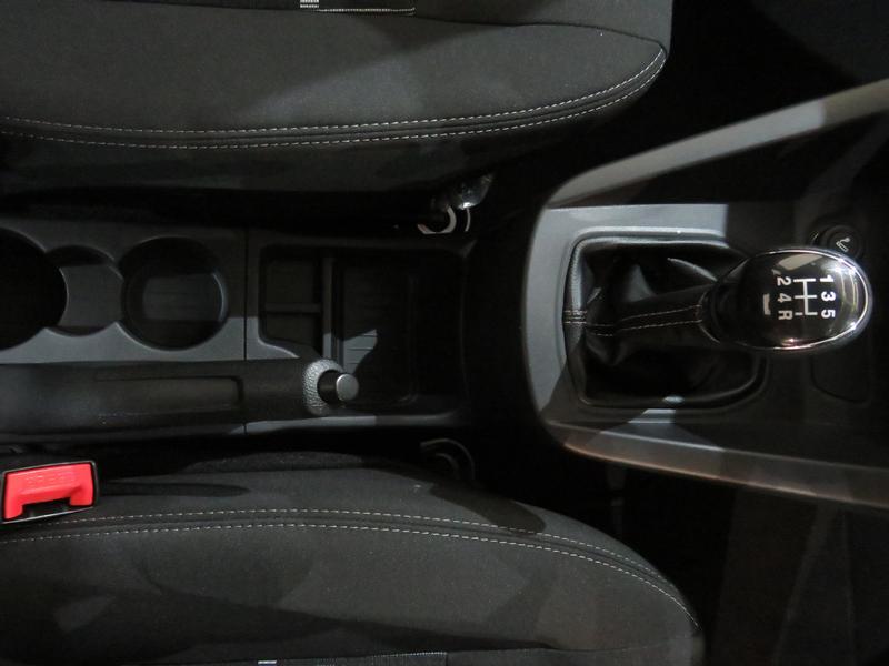 Ford Figo 1.5 Tivct Trend 4-Door Image 9