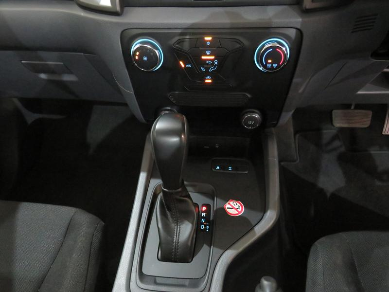 Ford Ranger 2.2 Tdci Xl 4X2 S/cab At Image 10