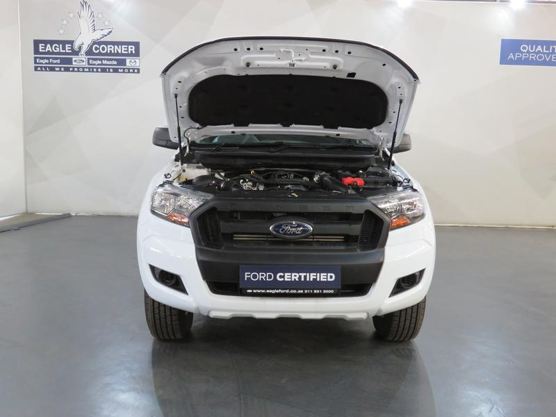 Ford Ranger 2.2 Tdci Xl 4X2 S/cab At Image 17