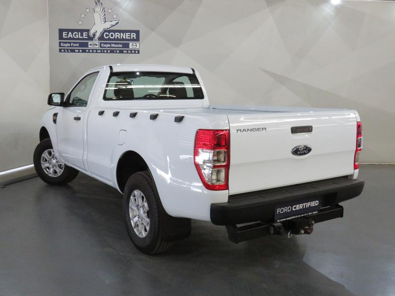 Ford Ranger 2.2 Tdci Xl 4X2 S/cab At Image 20