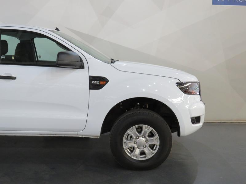 Ford Ranger 2.2 Tdci Xl 4X2 S/cab At Image 4