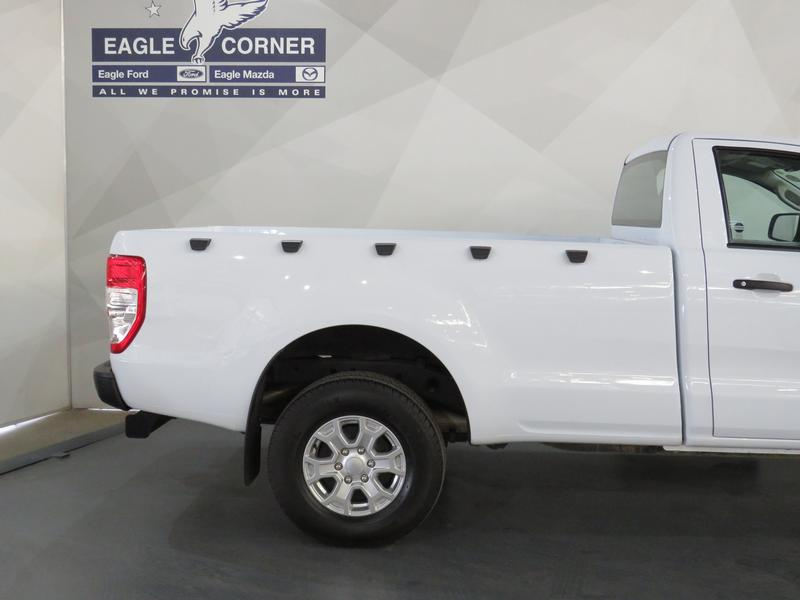 Ford Ranger 2.2 Tdci Xl 4X2 S/cab At Image 5