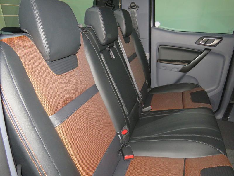 Ford Ranger 3.2 Tdci Wildtrak 4X4 D/cab At Image 15