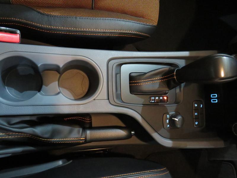 Ford Ranger 3.2 Tdci Wildtrak 4X4 D/cab At Image 9