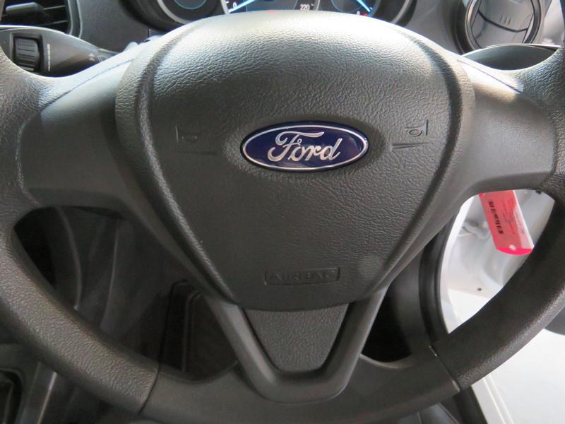 Ford Figo 1.5 Ambiente 5-Door Image 12