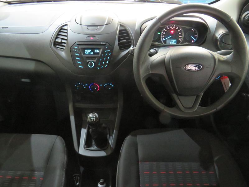 Ford Figo 1.5 Ambiente 5-Door Image 13