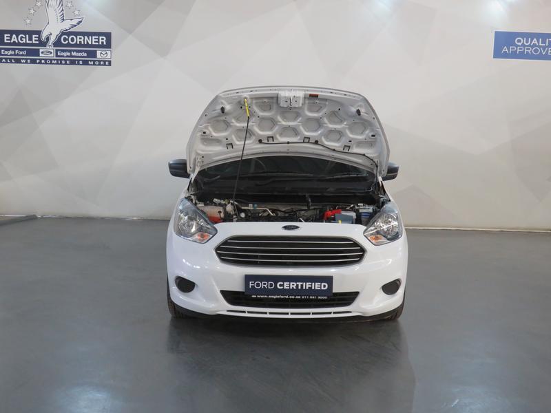 Ford Figo 1.5 Ambiente 5-Door Image 17