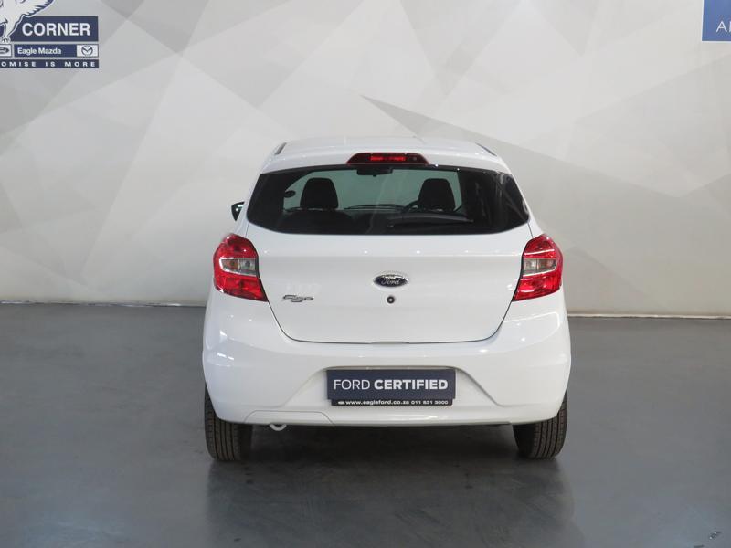 Ford Figo 1.5 Ambiente 5-Door Image 18