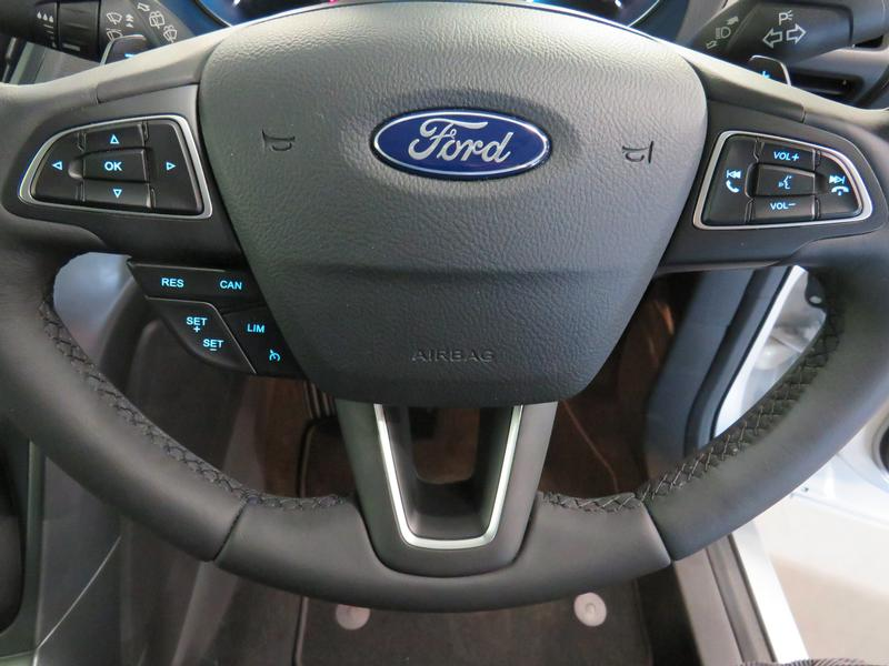 Ford Kuga 1.5 Ecoboost Ambiente Fwd At Image 12