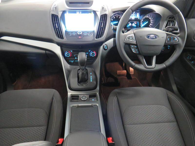 Ford Kuga 1.5 Ecoboost Ambiente Fwd At Image 13