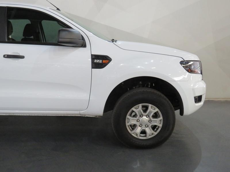 Ford Ranger 2.2 Tdci Xl 4X2 D/cab At Image 4