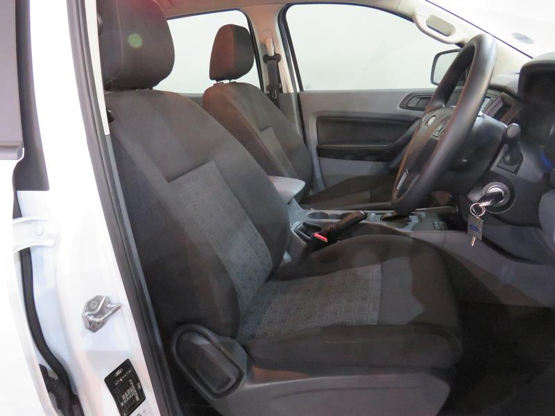 Ford Ranger 2.2 Tdci Xl 4X2 D/cab At Image 7