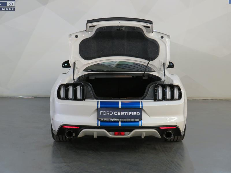 Ford Mustang 5.0 Gt Fastback At Image 18
