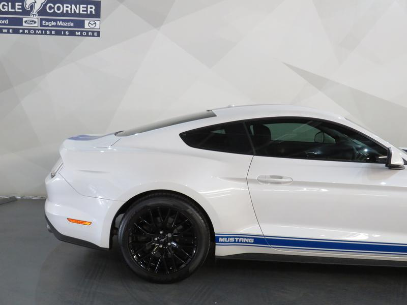 Ford Mustang 5.0 Gt Fastback At Image 5