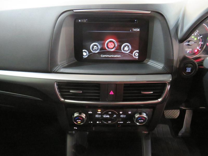 Mazda CX-5 2.5 Individual 4X2 At Image 10