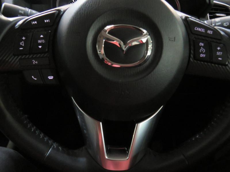 Mazda CX-5 2.5 Individual 4X2 At Image 12