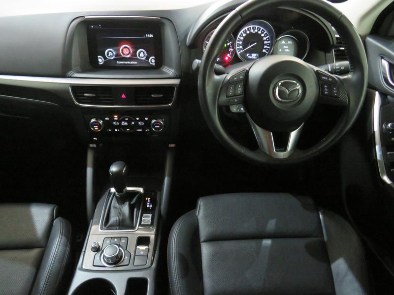 Mazda CX-5 2.5 Individual 4X2 At Image 13