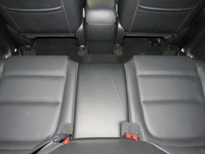 Mazda CX-5 2.5 Individual 4X2 At Image 14