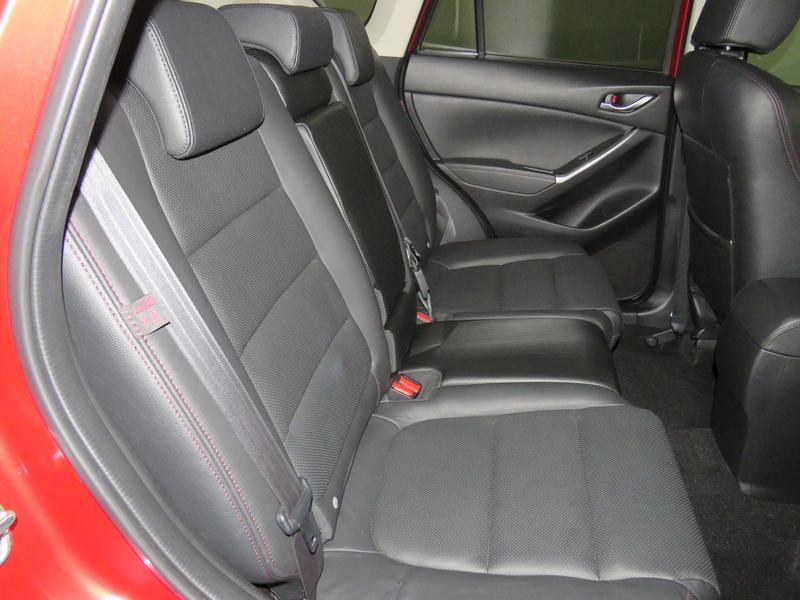 Mazda CX-5 2.5 Individual 4X2 At Image 15