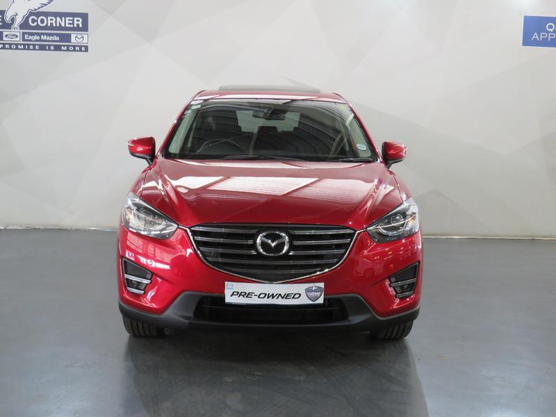 Mazda CX-5 2.5 Individual 4X2 At Image 16