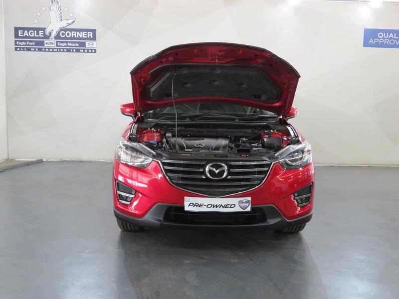 Mazda CX-5 2.5 Individual 4X2 At Image 17
