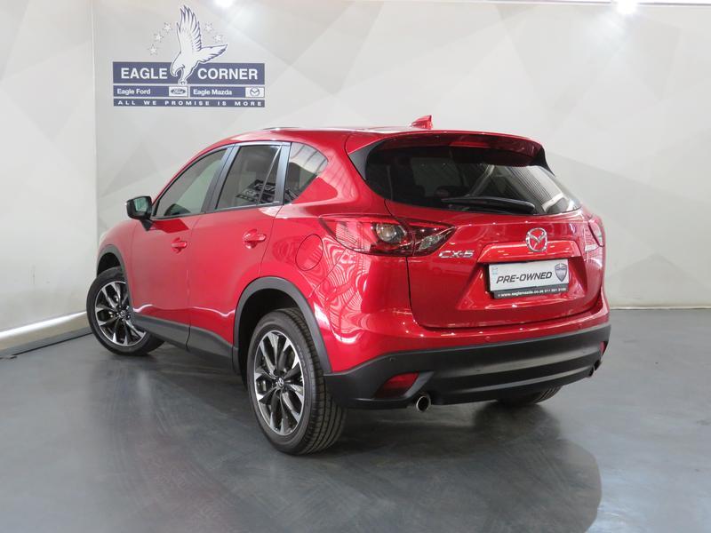 Mazda CX-5 2.5 Individual 4X2 At Image 20