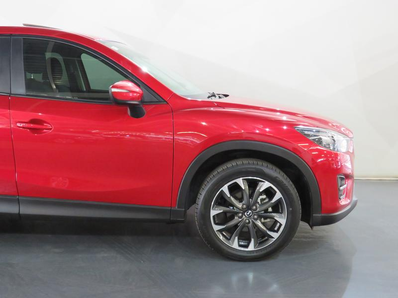 Mazda CX-5 2.5 Individual 4X2 At Image 4