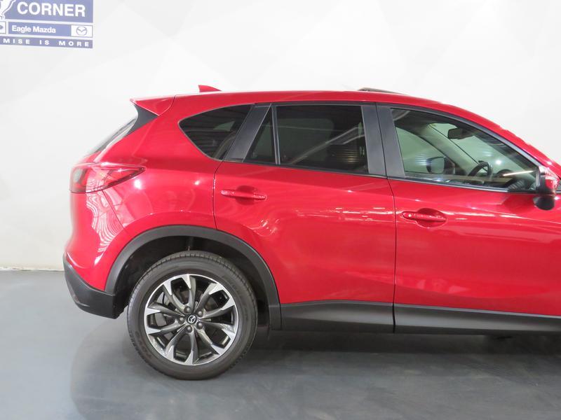 Mazda CX-5 2.5 Individual 4X2 At Image 5