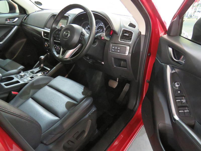 Mazda CX-5 2.5 Individual 4X2 At Image 7
