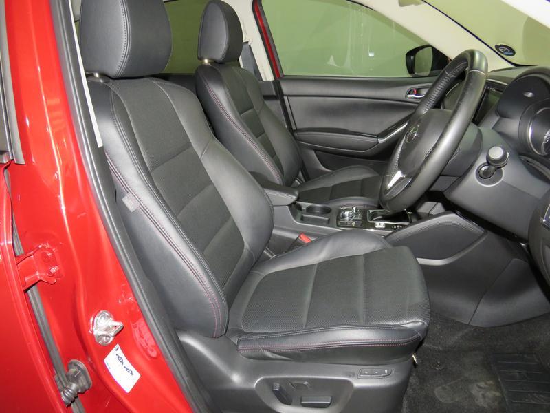 Mazda CX-5 2.5 Individual 4X2 At Image 8