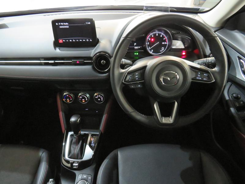 Mazda CX-3 2.0 Individual Plus At Image 13