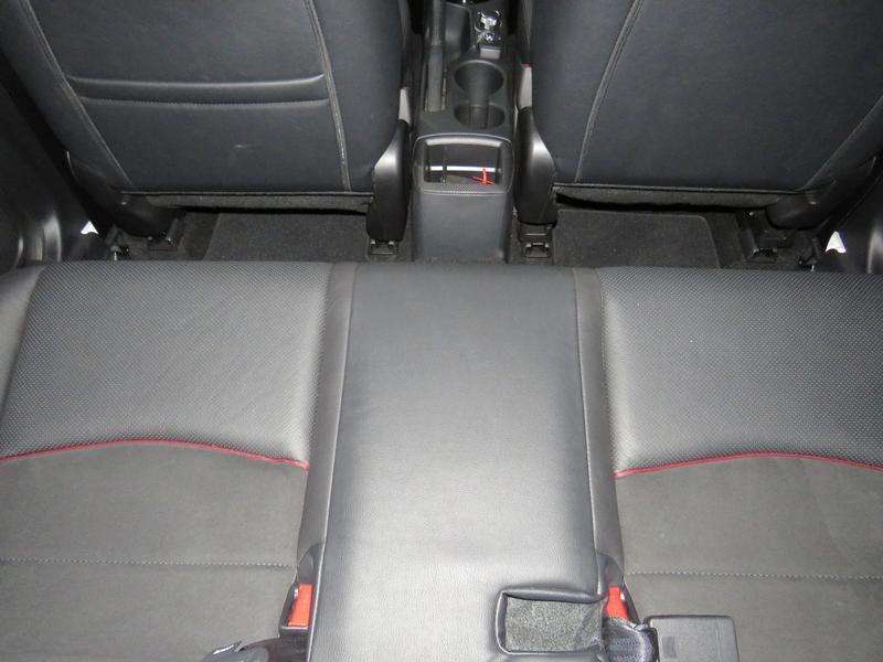 Mazda CX-3 2.0 Individual Plus At Image 14