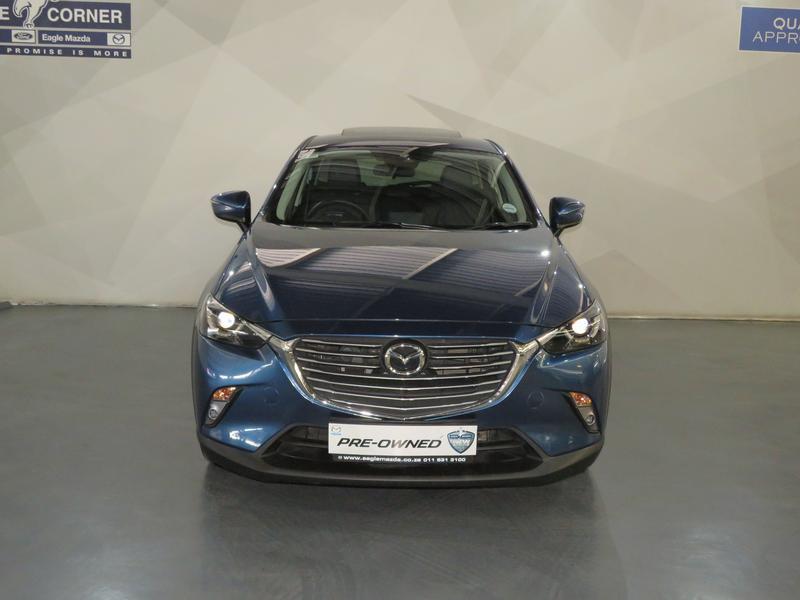 Mazda CX-3 2.0 Individual Plus At Image 16