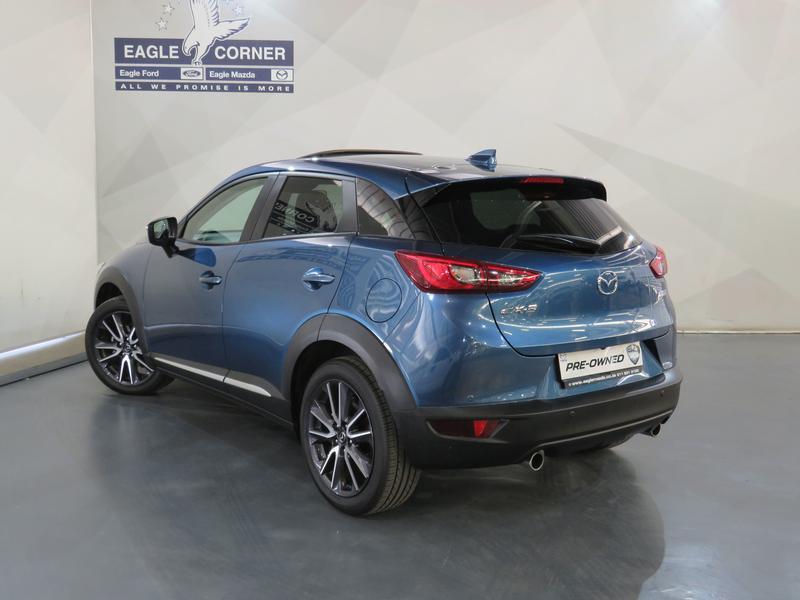 Mazda CX-3 2.0 Individual Plus At Image 20