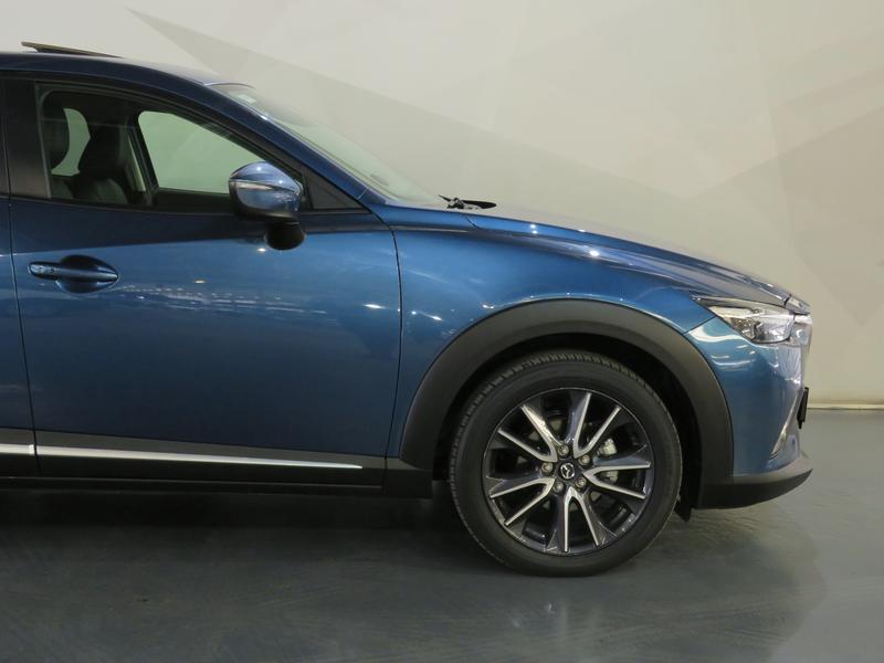 Mazda CX-3 2.0 Individual Plus At Image 4